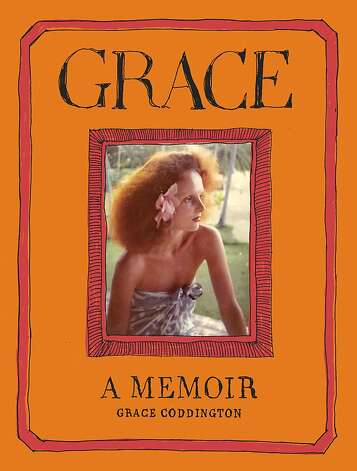 "This book cover image released by Random House shows ""Grace: A Memoir,"" by Grace Coddington. (AP Photo/Random House) Photo: Associated Press"