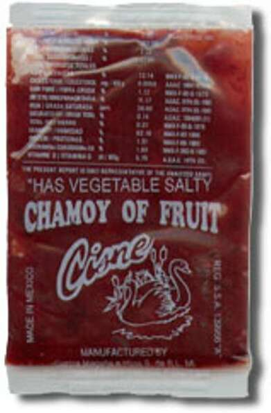 Especially Chamoy. Make it a pica, salty Christmas for your nieces and nephews. (Screen Grab)