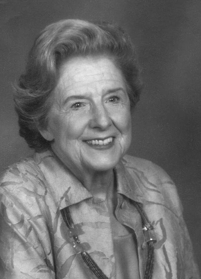 Obit Carole Swanson (nee Enid Carol Williams, Chicago, IL) passed away peacefully at her home in San Antonio on December 13, 2012 at the age of 87.