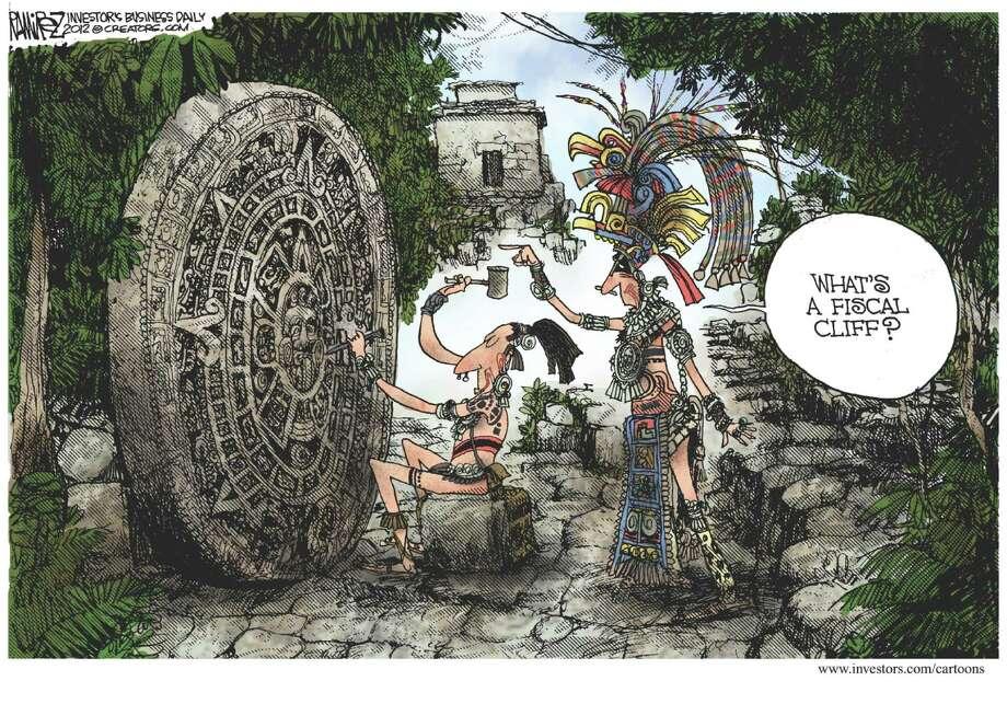 Mayan muddle