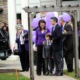 Dylan Hockley Funeral