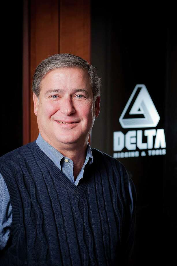 Mitch Hausman has been promoted to chief executive officer of Delta Rigging & Tools. Photo: Courtesy Photo, Founder / All rights reserved