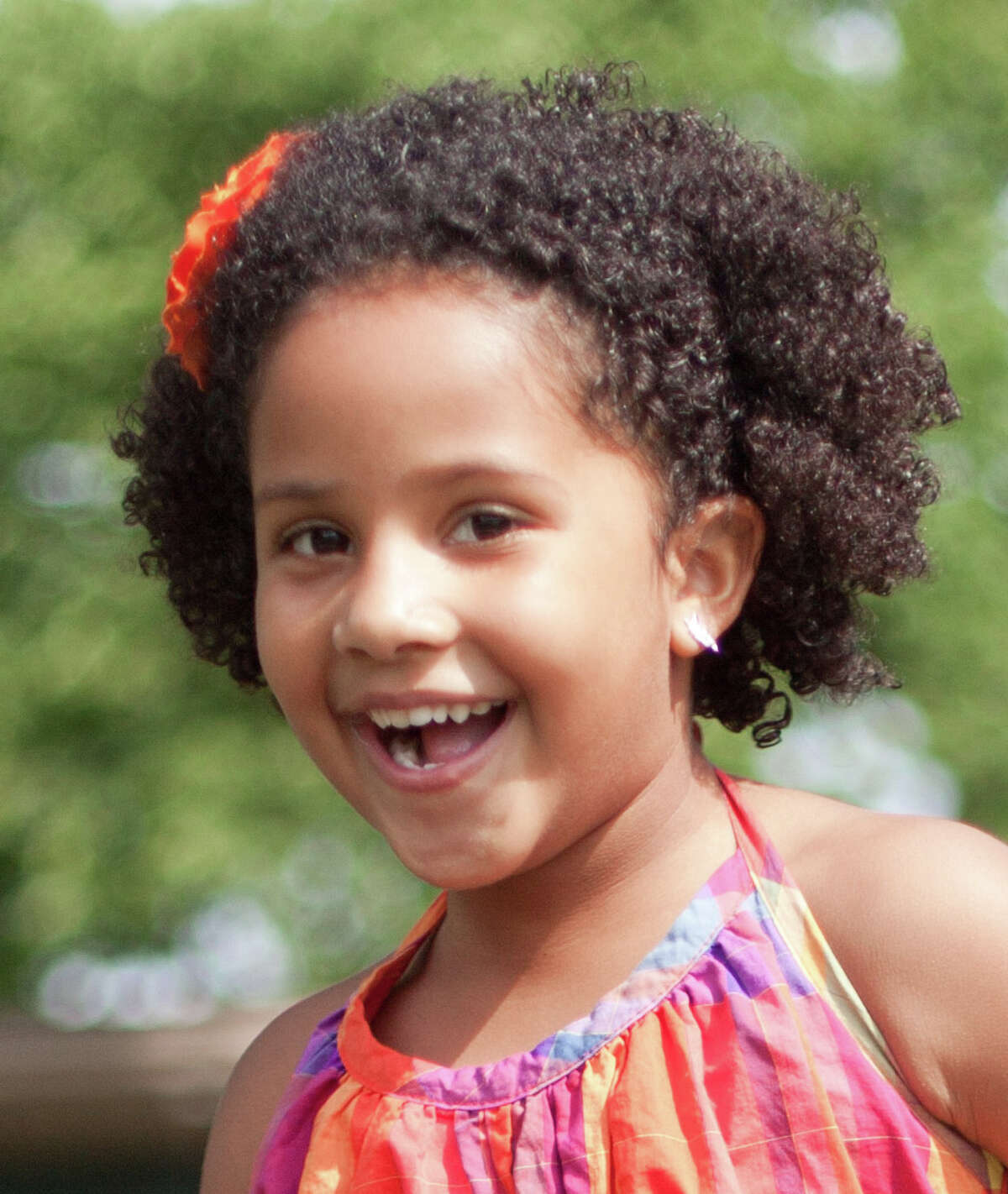 Ana Marquez-Greene a victim in the Sandy Hook Elementary School shooting in Newtown, Conn. on Friday Dec. 14, 2012.
