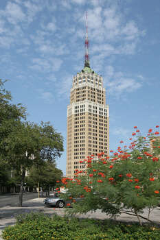 For 60 years the Tower Life Building was the tallest tower in San Antonio. With its mixed brick and terra-cotta detailing and gothic style ornamentation including gargoyles, its hard to miss. Read More Photo: Courtesy Photo
