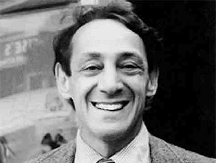 San Francisco Supervisor David Campos wants to rename San Francisco International Airport in honor of slain civil rights leader Harvey Milk. Here are some other airports named after famous people. Photo: Bobsodervick, Bobsodervick / Reader Photo