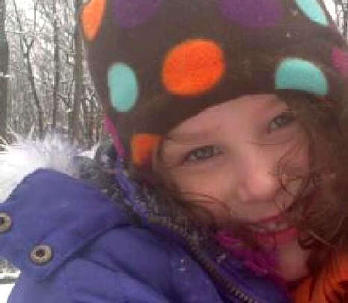Charlotte Bacon died in the Sandy Hook Elementary School shooting in Newtown, Conn. on Friday, Dec.
