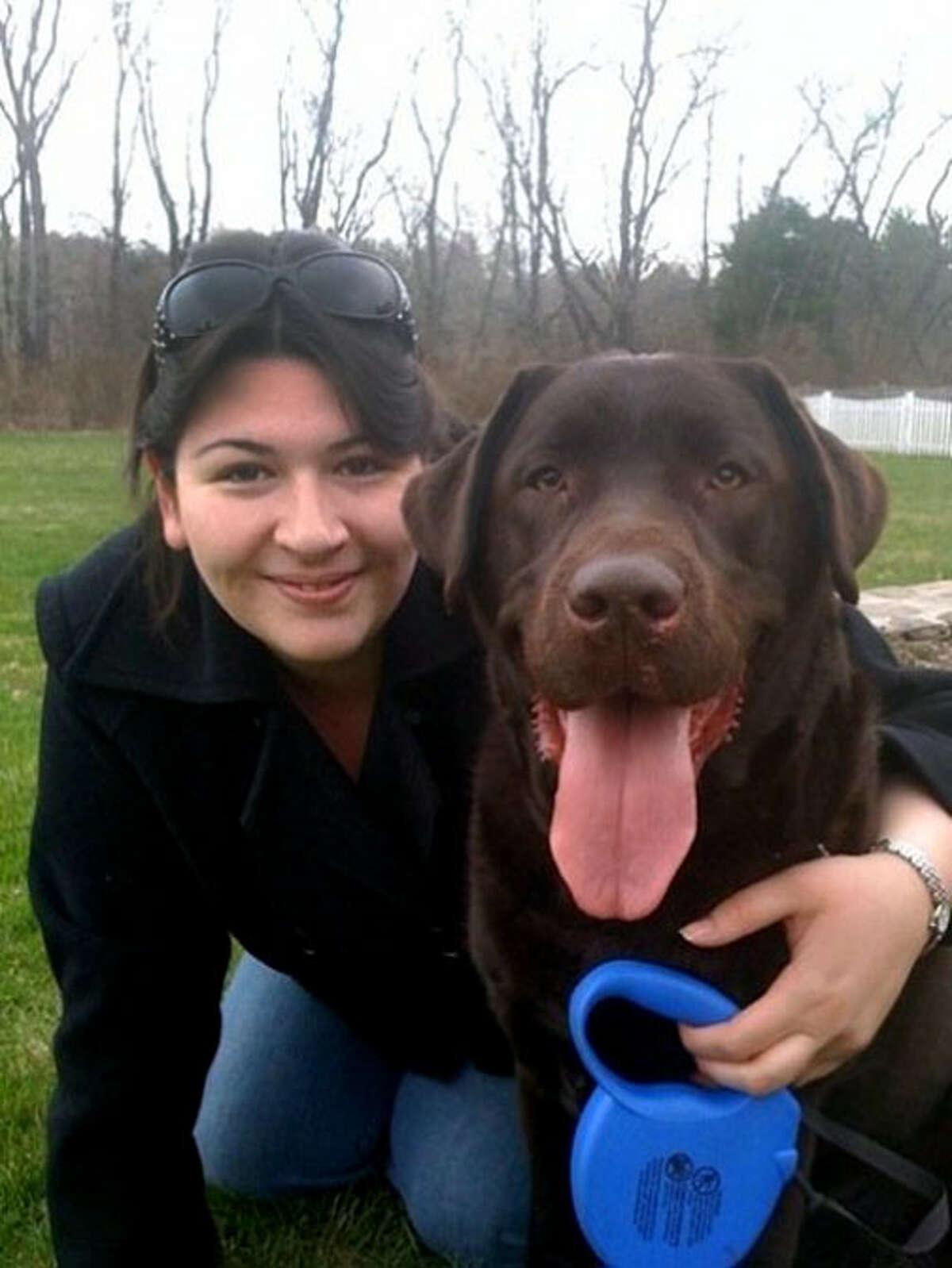 Rachel D'Avino died in the Sandy Hook Elementary School shooting in Newtown, Conn. on Friday, Dec. 14, 2012.