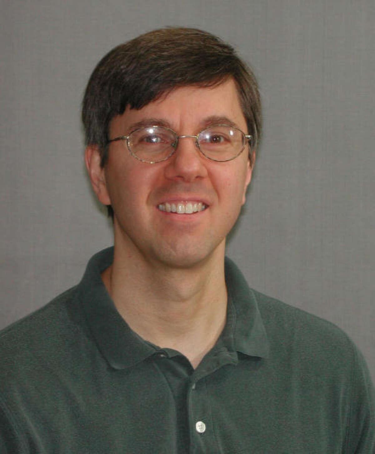 Cyril Morong, Ph.D., is associate professor of economics at San Antonio College.