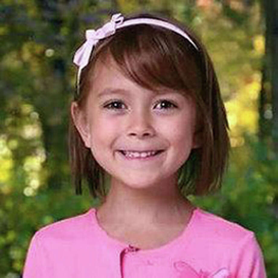 Madeleine F. Hsu - victim of Sandy Hook Elementary School Massacre in Newtown, Conn. on Friday, Dec. 14, 2012. Photo: Contributed Photo / Connecticut Post Contributed