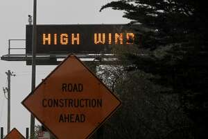 Wind gusts calm as mild conditions settle across Bay Area - Photo