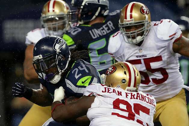 49ers' loss alters NFC pecking order
