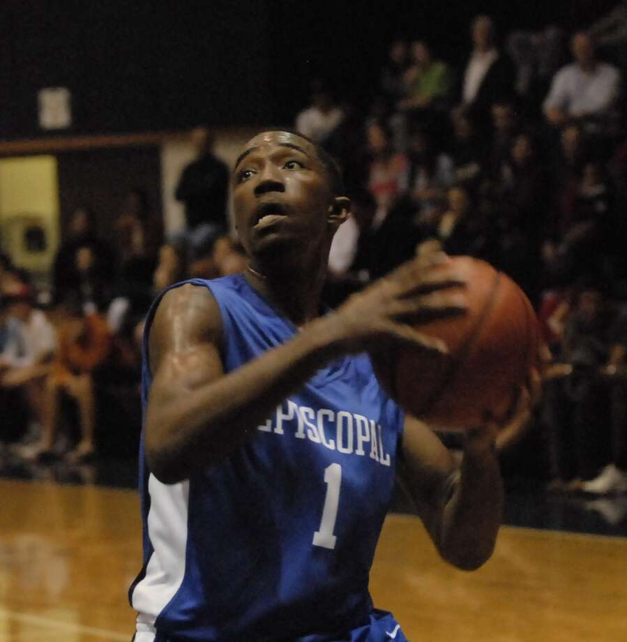 Boys basketball second teamKen Williams, guard, Episcopal Photo: Tony Bullard / Credit: for the Chronicle