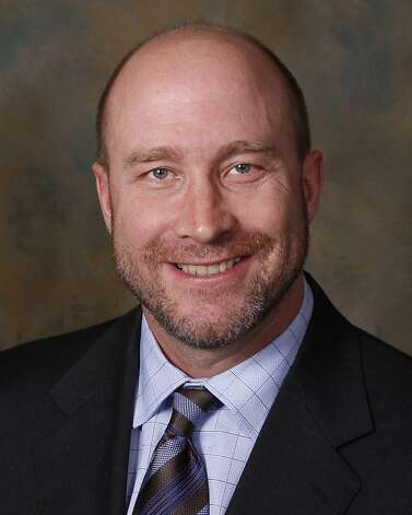 Dr. Chris Owens, associate professor of vascular and endovascular surgery at UCSF.