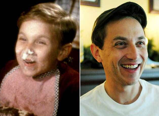 Ian Petrella played the role of Ralphie's younger brother, Randy. He has since discovered a love for puppetry and cartooning.