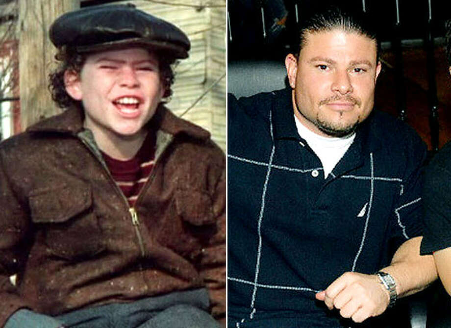 Yano Anaya played Grover Dill, Scut's 'crummy little toad' who helped antagonize Ralphie. Anaya starred as the young Michael Anthony in the Van Halen music video for 'Hot For Teacher' and as a paperboy in 'Better Off Dead.' He has stopped acting.