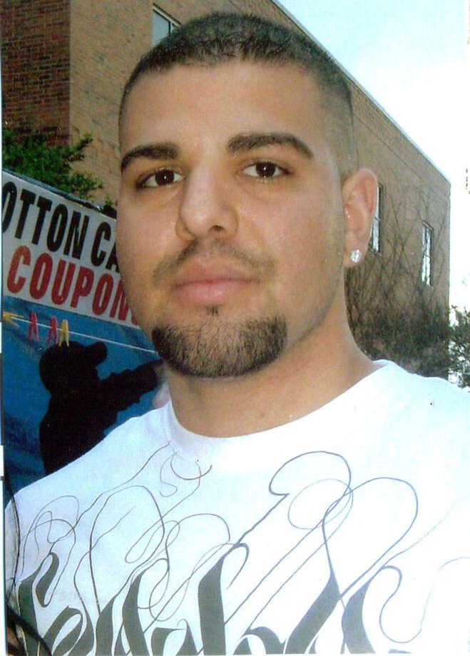 Eric Mendoza