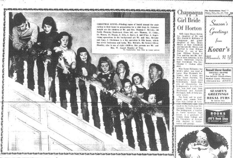 Times Union Archive
