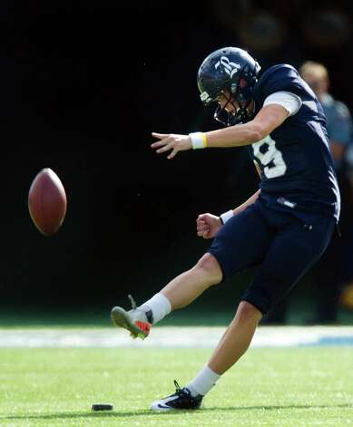 SPECIAL TEAMSK: Chris Boswell, Rice, 6-2, 210, Jr., Keller (Fossil Ridge) Photo: Smiley N. Pool, Houston Chronicle / © 2011  Houston Chronicle