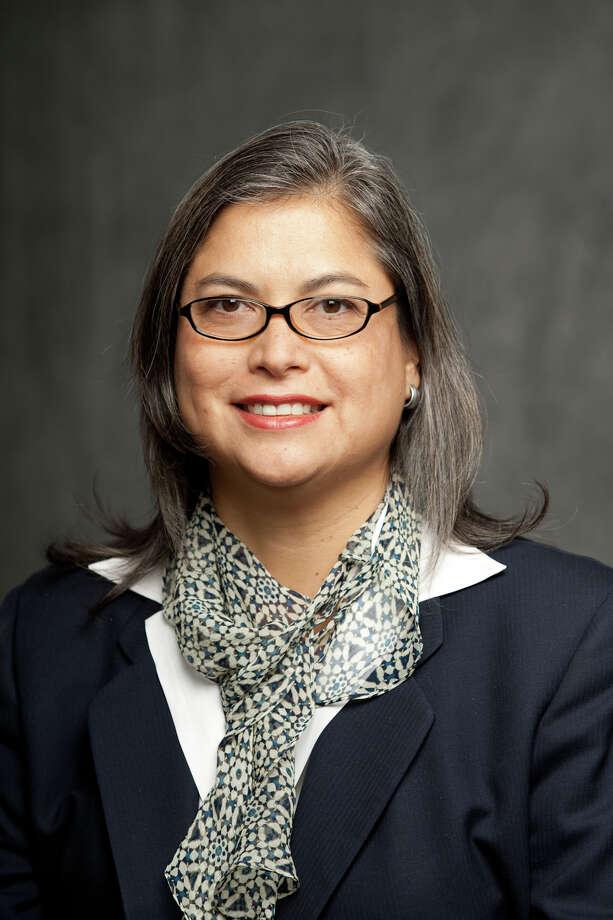 state Rep. Jessica Ferrar, D-Houston Photo: None