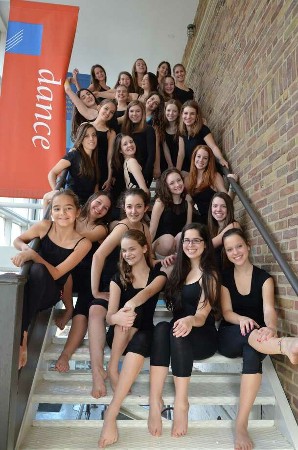 The Darien Arts Center's Dance Company will present ìSo We Think We Can Danceî at the DACís Weatherstone Studio on Saturday, Jan. 5, and Sunday, Jan. 6. Photo: Contributed