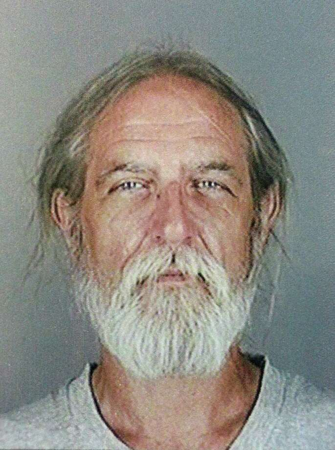 This 2006 image provided by the Monroe County Sheriff's Department shows William H. Spengler Jr., 62, who served 17 years in prison for the 1980 slaying of Rose Spengler, 92, inside her home.  Authorities say Spengler set a house and car ablaze Monday, Dec. 24, 2012 in Webster, N.Y., and then opened fire, killing two firefighters and wounding two others. After exchanging gunfire with police, Spengler also killed himself. Photo: AP / Monroe County Sheriff's Department
