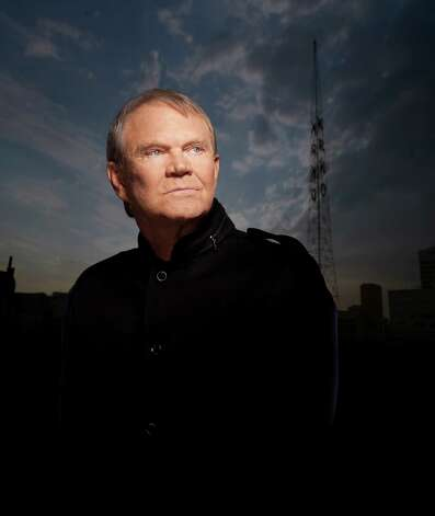Glen Campbell (Courtesy The Egg)