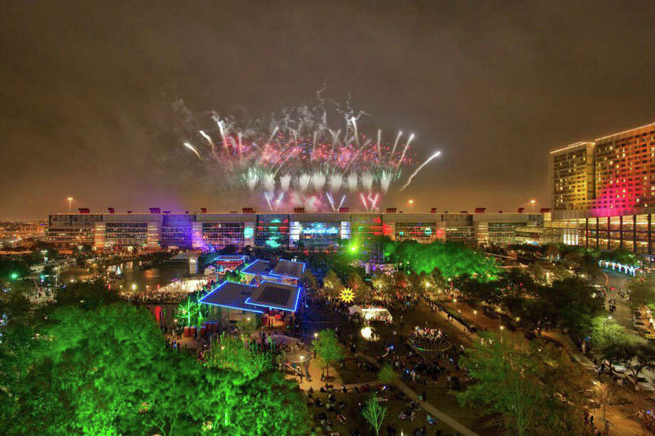 New Year's Eve party planner - Houston Chronicle
