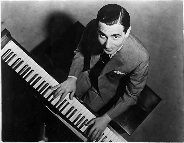Irving Berlin was one of many Jewish composers who defined the Broadway musical. Photo: Culver Pictures, PBS