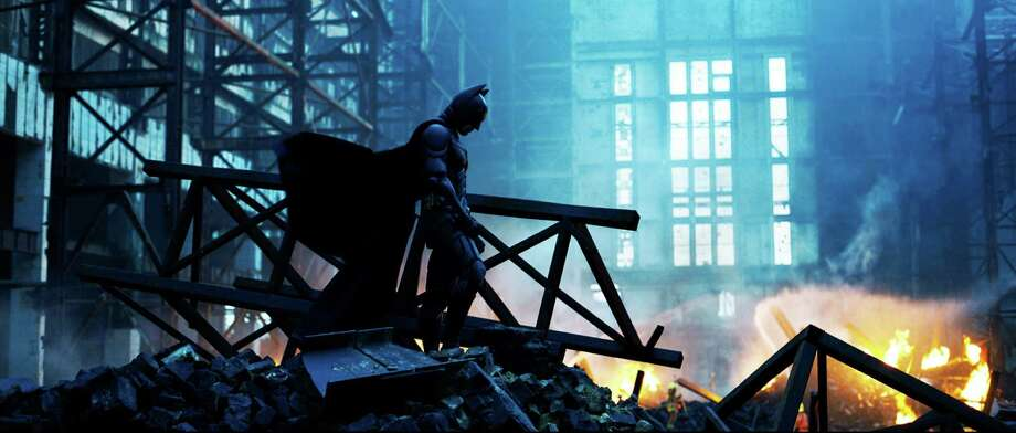 "In the ""Batman R.I.P"" storyline it appears Batman dies, but Bruce Wayne is really sent back through time by Darkseid. Dick Grayson takes up the cowl before Wayne returns. Photo: Warner Bros. Pictures / handout email"