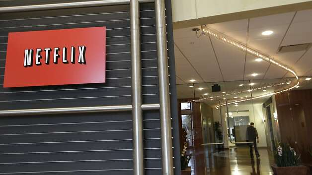 Netflix's outage on Christmas Eve led to an apology not only from the video company, but from Amazon Web Services. Photo: Paul Sakuma, Associated Press