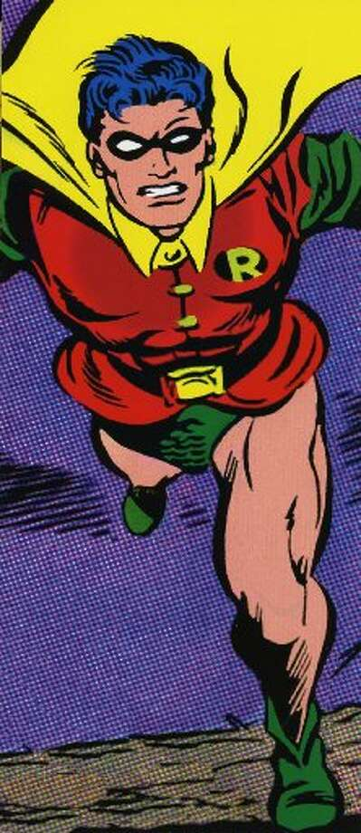 Jason Todd, the second Robin, was killed at the hands of the Joker. Todd eventually resurfaces as Red Hood.