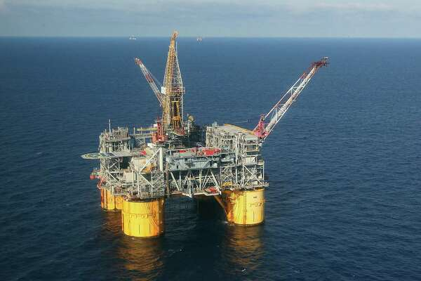 Shell's Ursa makes waves in offshore industry - HoustonChronicle com
