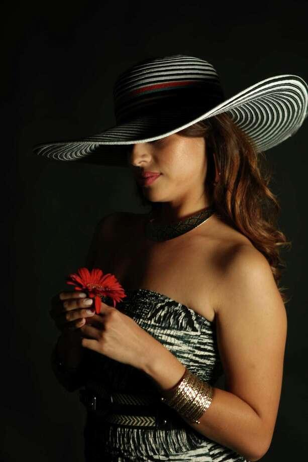 Brittany Valadez, 2012 Hottest Latina Photo: Helen L. Montoya, San Antonio Express-News / ©SAN ANTONIO EXPRESS-NEWS