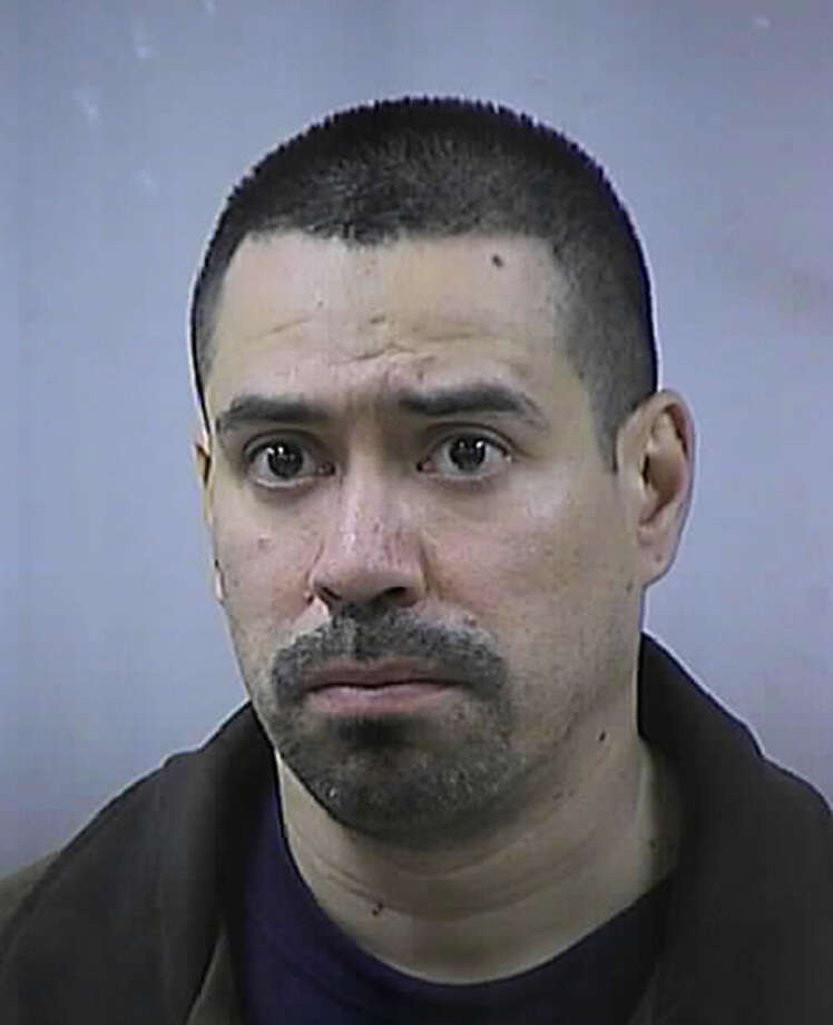 Jose Gonzales, 38, was shot and killed on July 1, 2012, as he stood outside a Royal Inn Motel room in the 1500 block of Roosevelt Avenue. Crime Stoppers is offering a reward of up to $5,000 for information that leads to an arrest in the crime. Photo: Courtesy