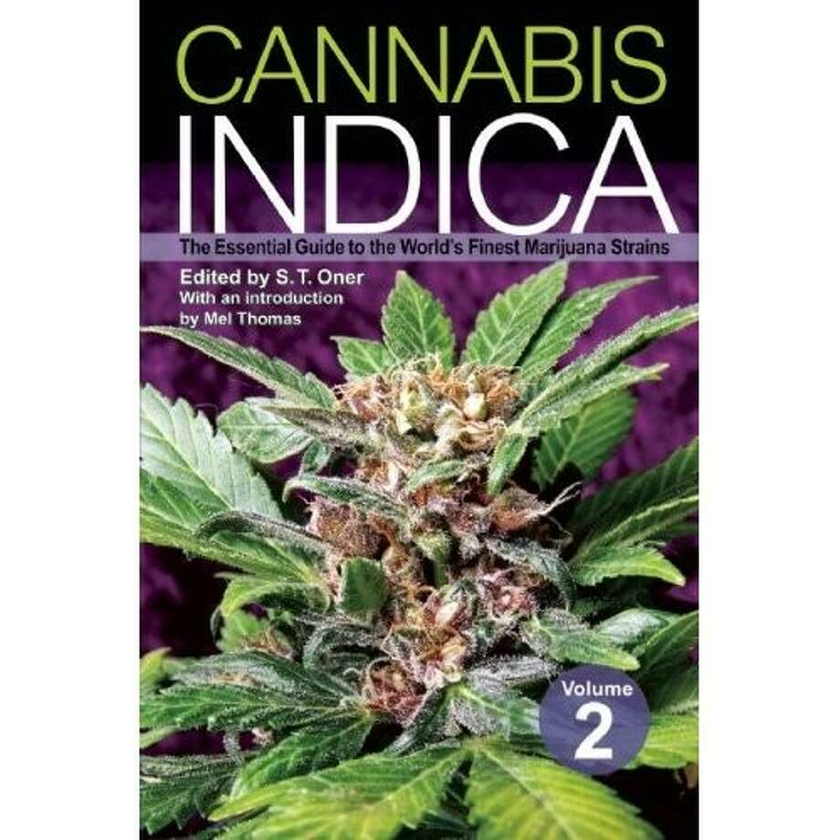 Green Candy Press of San Francisco continues its sterling run of reference books on top-notch cannabis strains. Indica Vol. 2 promises gorgeous bud shots from the best breeders.
