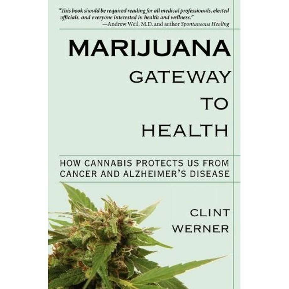 Researcher/author Clint Werner assembles an essential medical cannabis reference book and people's history.