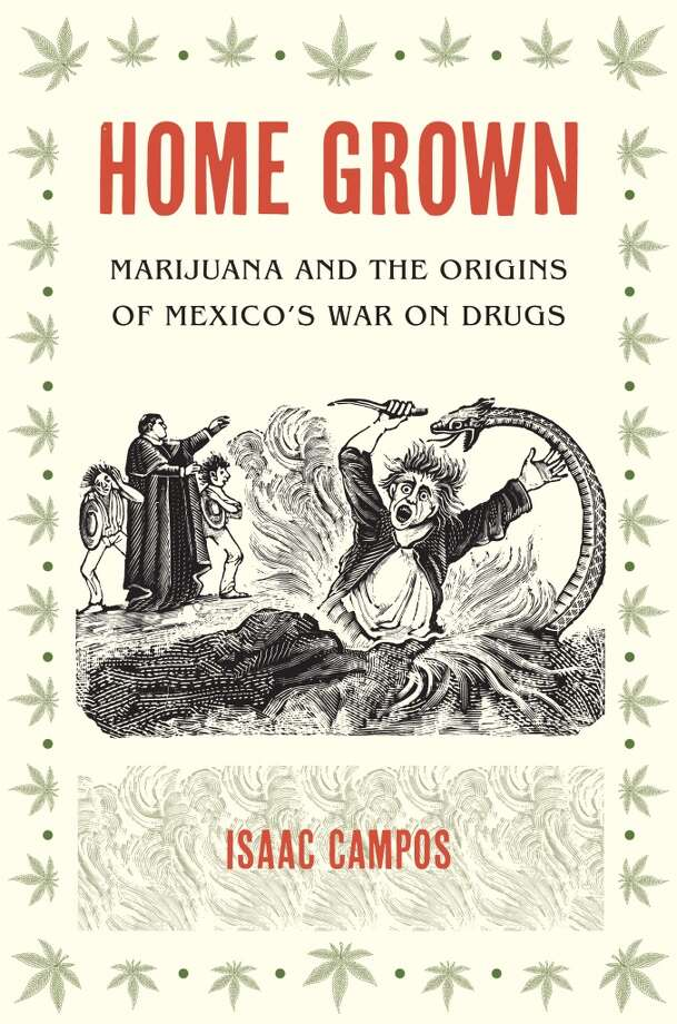 The never-before-described history of Mexico's war on pot stretches pot to the Spanish Inquisition, and re-contextualizes the 21st century debate. From brilliant historian Isaac Campos.