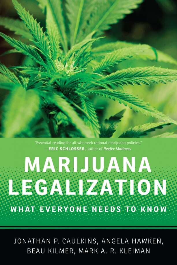 Parents, educators, law enforcement and politicians - everyone, really - should read 'Marijuana Legalization: What Everyone Needs to Know'. Assembled by the best policy analysts of our time, yet readable at the 6th grade level.