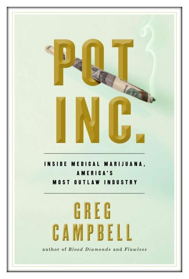 2012 saw a number of books reassess the economic of legalizing pot and the ongoing cost of the drug war. Here, a memoir.