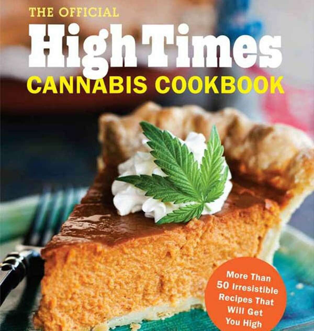 So long, Twinkies. The Official High Times Cookbook released this year covers the fatty munchy desserts, but also goes into more nutritious items for our obese times.