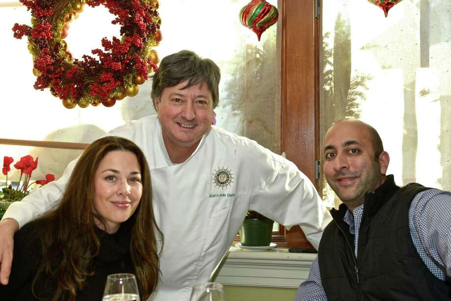 On December 21, 2012, French chef Jean-Louis Gerin closes his Restaurant Jean-Louis after 30 years to become vice president of Culinary Operations and Executive Chef at the New England Culinary Institute in Montpelier, Vermont. Photo: Jean-Francois Bulycz