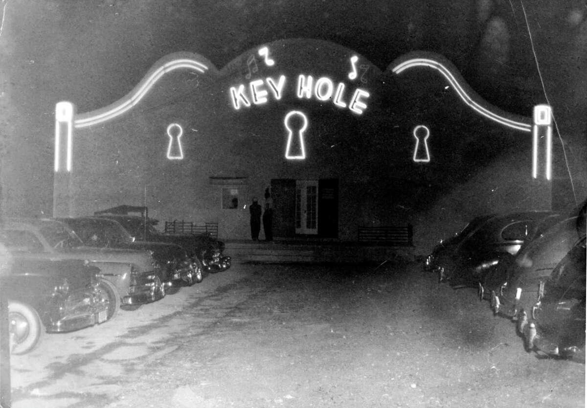 Keyhole Club