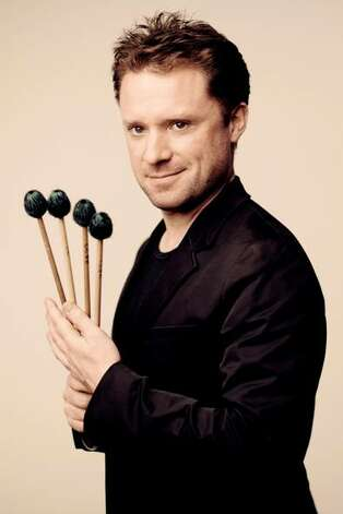 Colin Currie (Courtesy SPAC)