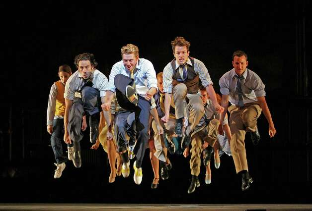 """West Side Story"" is an example of how Broadway celebrates the outsider. Photo: Getty Images / ONLINE_YES"