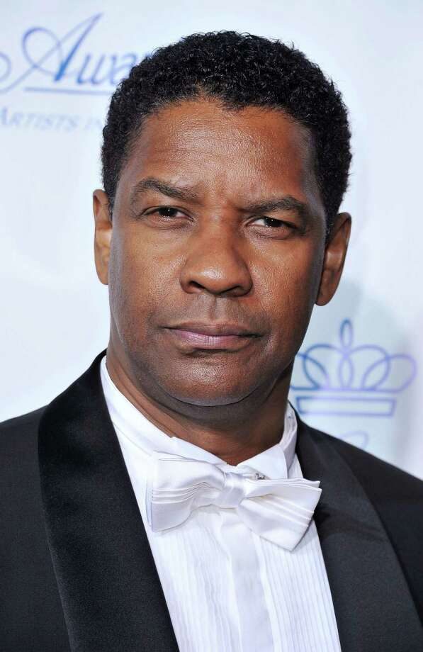 Denzel Washington Photo: Pascal Le Segretain, Staff / 2010 Getty Images