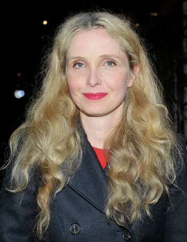 LOS ANGELES, CA - MARCH 06:  Actress Julie Delpy arrives at the Chanel and Charles Finch hosted pre-Oscar dinner at Madeo Restaurant on March 6, 2010 in Los Angeles, California.  (Photo by Charley Gallay/Getty Images for Chanel) Photo: Charley Gallay / 2010 Getty Images