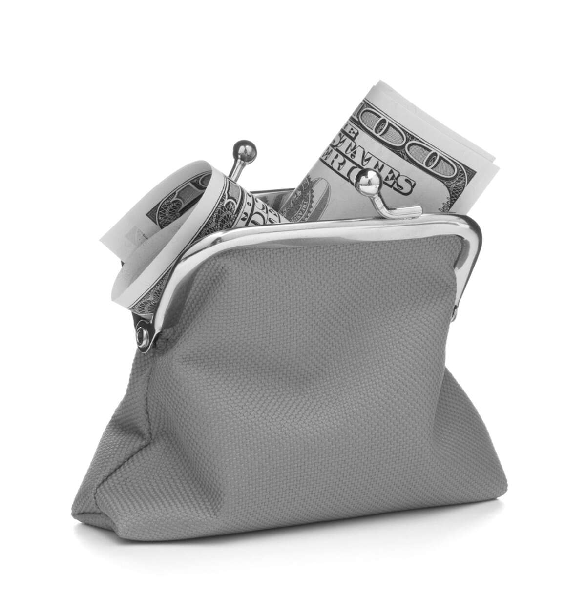 How to keep your money in your wallet. (Fotolia.com)