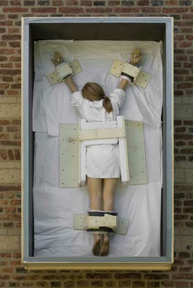 Maurizio Cattelan