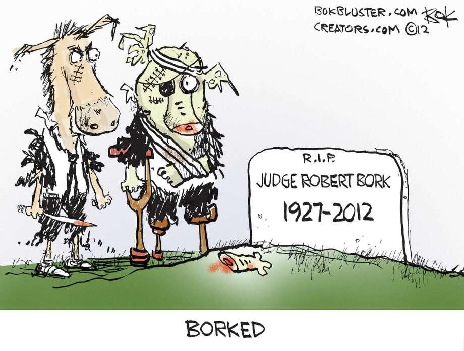 Todays editorial cartoon 1230