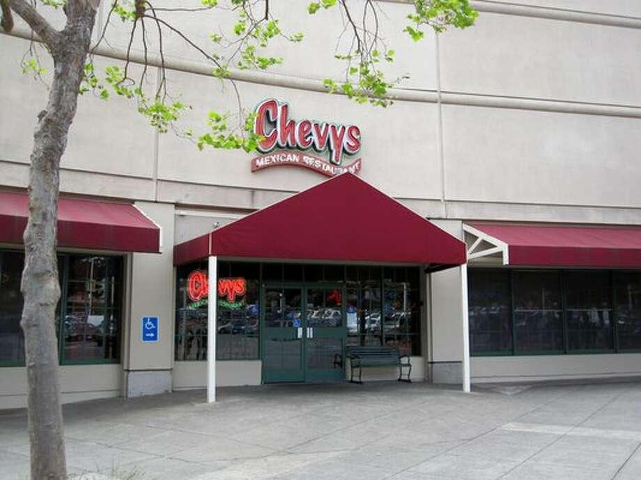 Chevy's (Stonestown)